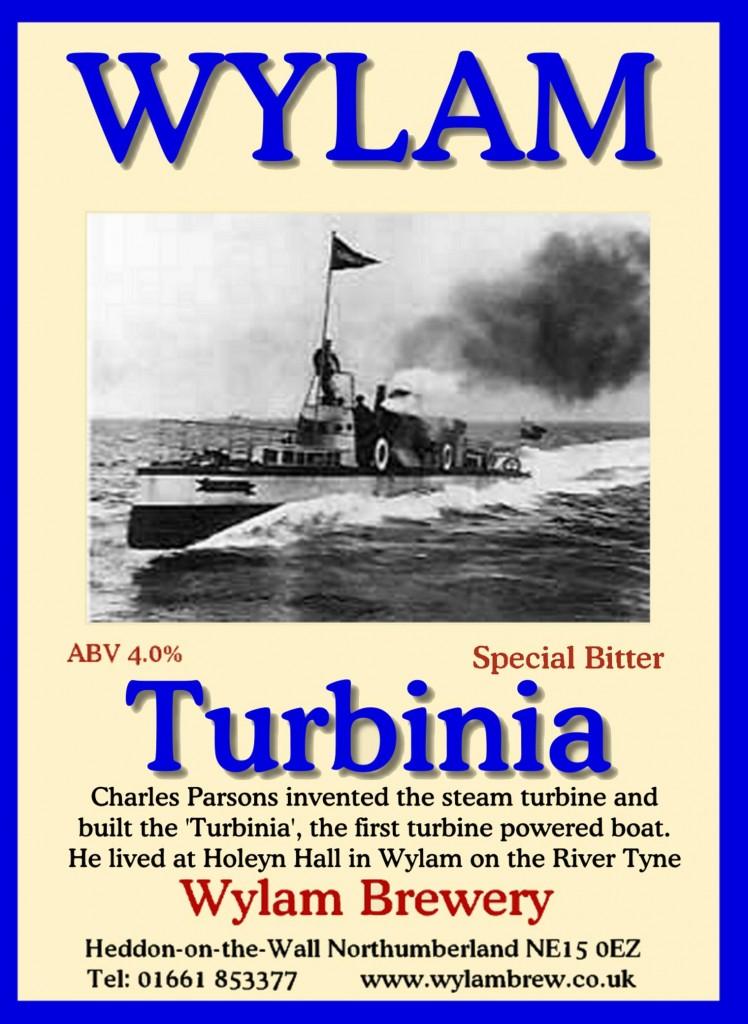 Turbinia
